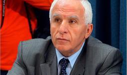 الأحمد حول المصالحة الفلسطينية.. الأيام القادمة ستشهد خطوات عملية ملموسة