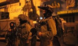 قوات الاحتلال تشن حملة اقتحامات بالضفة المحتلة تطال مخيمات بلاطة والجلزون وشعفاط
