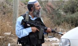 جيش الاحتلال يوعز للمستوطنين بحمل السلاح استعداداً لمسيرات العودة