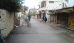 مقتل أحد عناصر حركة فتح في حادث عرضي وهدوء حذر يسود مخيم عين الحلوة