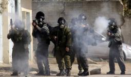 اقتحامات واعتقالات بالضفة المحتلة تطال أسرى محررين