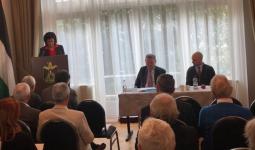 ندوة سياسيّة في هولندا حول الوضع القانوني للقدس المحتلة