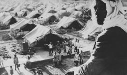 دائرة شؤون اللاجئين: مطالبة نتنياهو بتفكيك