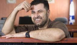 اعتقال الناشط عبد الله أبو رحمة من قاعة محكمة
