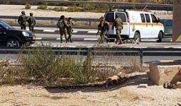 إصابة فلسطيني برصاص الاحتلال جنوبي بيت لحم