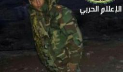 قضاء فلسطينيّان سوريّان في معارك بالضمير والغوطة في ريف دمشق