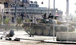 جنوب دمشق: اتفاق في آخر مراحله بحي القدم وأنباء عن وقف لاطلاق النار بين جيش الإسلام وداعش