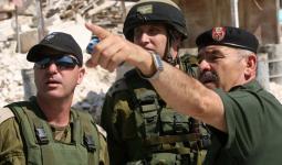 الأجهزة الأمنيّة التابعة للسلطة تعتقل منفّذ عملية إطلاق النار على مستوطنة
