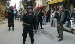 أرشيفية-سورية