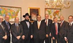 حاخام أمريكي: دول الخليج تنتظر من نتنياهو اتخاذ خطوة لإقامة علاقات دبلوماسية