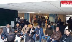فلسطينيو سوريا على طاولة التحضيرات لمؤتمر فلسطينيي أوروبا 15 بهولندا