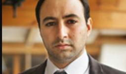 الناشط أنور مخلوف