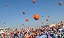 استمرار الاستعدادات لأسابيع المرح الصيفيّة في قطاع غزة