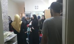 يوم طبّي مجاني للأطفال الفلسطينيين السوريين في مدينة صيدا غداً الأربعاء