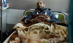 مناشدة إنسانيّة لإنقاذ حياة فلسطيني سوري في مُخيّم عين الحلوة