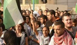 دعوات للنفير والغضب في الأراضي الفلسطينية المحتلة عام 1948