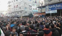 فلسطين المحتلة- تصوير نور الكردي