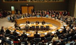 مجلس الأمن يصادق على قرار يطالب بوقف الاستيطان في الأراضي الفلسطينية المحتلة