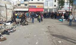 أهالي مخيّم الوحدات يمنعون نوّابهم من مشاركتهم في مناسباتهم