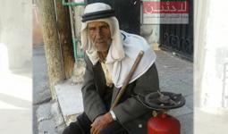 بحثًا عن الحياة في الحصار وتحت القصف في مخيم خان الشيح