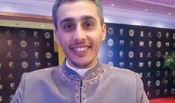 الإعلامي الكويتي شعيب راشد