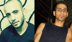 ضحايا الاغتيالات (محمود عبد الكريم صالح- سامر نجمة) في مخيم عين الحلوة