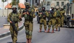حملة اعتقالات بالضفة المحتلة تطال مخيّمات قلنديا والعزّة وجنين