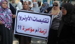 الفصائل في شمالي لبنان تطالب