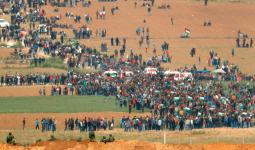 دعوات واسعة للمشاركة في مليونيّة العودة والمسيرة المركزيّة في القدس المحتلة