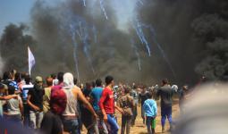 الحركة التقدميّة الكويتيّة تُعرب عن تضامنها الكامل مع نضال الشعب الفلسطيني