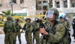 قوات الاحتلال تعتقل فلسطيني عقب دهسه في بيت لحم المحتلة
