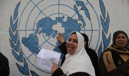 اللجان الشعبيّة للاجئين تعقد لقاءً حول إجراءات
