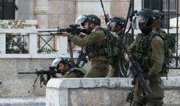 حملة اعتقالات في الضفة المحتلة تطال المخيّمات