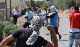اعتقالات ومواجهات واسعة في الضفة المحتلة تطال مخيّمي جنين وبلاطة