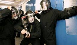 سلطات الاحتلال تُغلق سجن