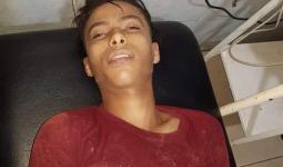 وفاة شاب سوري بصعقة كهربائيّة في مُخيّم برج البراجنة
