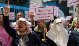 قوى غزة تُطالب كرينبول باستبدال مدير عمليّات