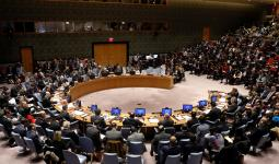 مجلس الأمن يسعى لتنفيذ زيارة إلى قطاع غزة والضفة المحتلة
