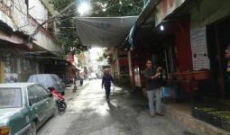توقيف فلسطيني في طرابلس بعد قدومه من