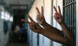 إرجاع وجبات، إضراب، مقاطعة علاج.. تصعيد الاحتجاج دعماً لأسيرات سجن