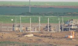 استشهاد فلسطيني حاصرته قوات الاحتلال شرقي مُخيّم المغازي