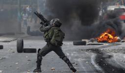 اعتقالات في الضفة المحتلة تطال مُخيّم عايدة واعتداءات مستوطنين