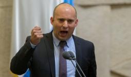 وزير صهيوني يستعرض رؤيته الأمنيّة مُحرّضاً على قصف المنازل في غزة