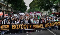 إلغاء مُشاركة باحثين من الكيان الصهيوني في مؤتمر بجنوب افريقيا