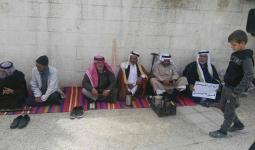 أبناء غزّة في الأردن