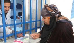 استبيان لفهم الاحتياجات الصحيّة للاجئين في المنطقة العربيّة