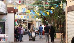 مخيم برج البراجنة - بوابة اللاجئين الفلسطينيين