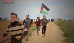 لجنة إحياء ذكرى النكبة (71) تُطلق برنامج الفعاليات