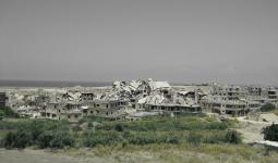 مخيم نهر البارد .. 12 عاماً ولم تنته المأساة