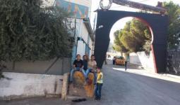 اعتقال شابين من مُخيّم عايدة أوّل أيام عيد الفطر